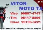 Disk Moto Vitor